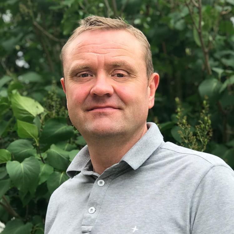 Carsten Greve Geschäftsführer Reformkontor