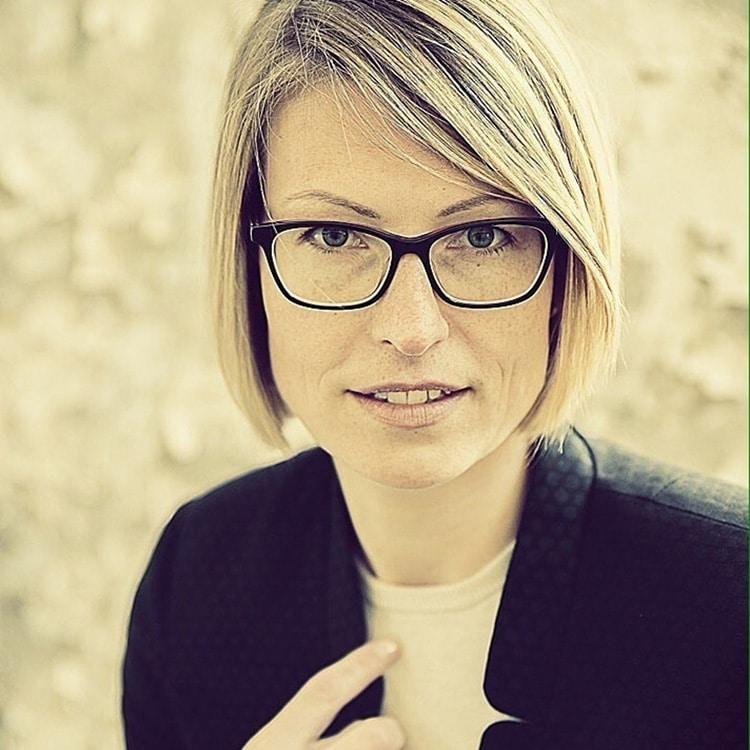 Cornelia Lenschow Einkauf Reformkontor