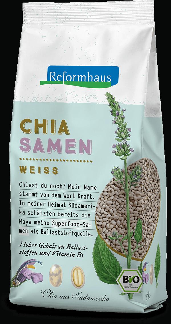 Chiasamen
