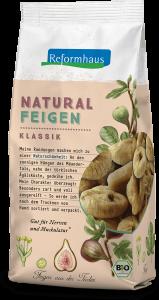 Natural Feigen : Reformhaus Produkt Packshot