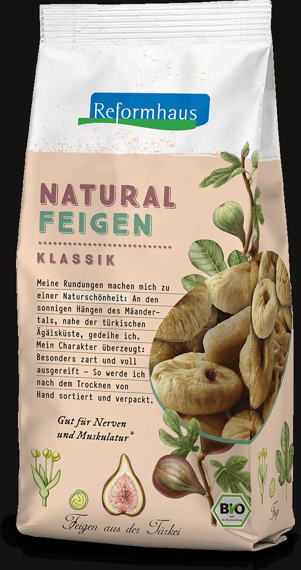 Natural Feigen