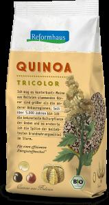 Quinoa Tricolor : Reformhaus Produkt Packshot