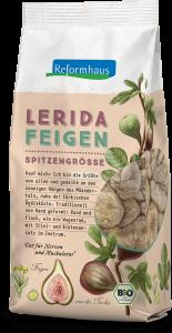 Bio Lerida Feigen : Reformhaus Produkt Packshot