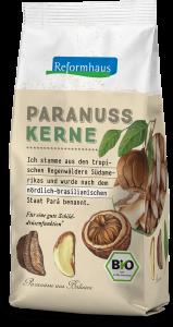 Bio Paranusskerne : Reformhaus Produkt Packshot