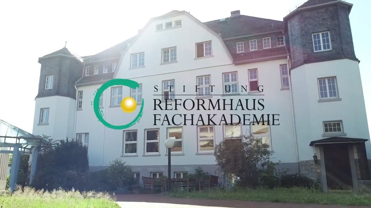 Youtube Video Fachakademie Teaserbild